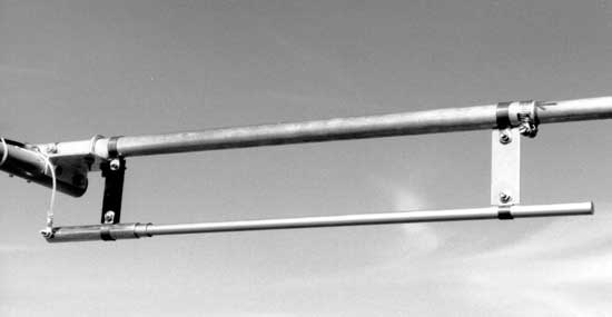Two Element Yagi Antenna For 10 Meters Ham Radio Library
